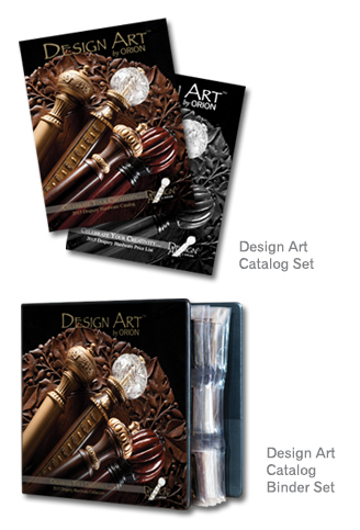 Request a Design Art Catalog